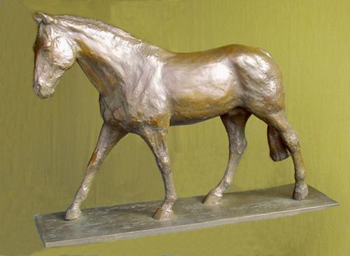 Bronzeartanimalier