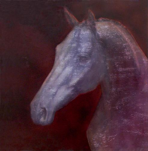 art-matière-cheval